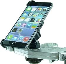 Yoke 30 Motorcycle Yoke Nut Cap Mount for Apple iPhone 6 PLUS 5.5