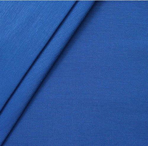 Liegestuhlstoff Outdoorstoff Stoff Breite 45 cm Meterware Royal-Blau