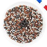 Aecodune Recarga de alcachofa ducha antical - filtros de agua y cloro - relajaci—n en casa - bolas de iones negativos
