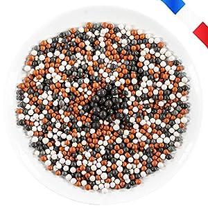 Aecodune Recarga de alcachofa ducha antical – filtros de agua y cloro – relajaci—n en casa – bolas de iones negativos