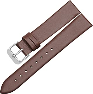 b125b81f55a Amazon.com  White - Watch Bands   Watches  Clothing
