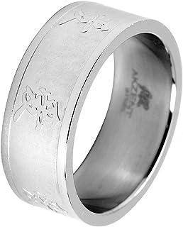 akzent unisex-ring 不锈钢 GR ,74001150074010(23.6)