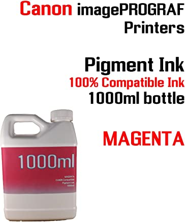 Magenta Pigment Ink 1000ml - CANON imagePROGRAF iPF6300,...