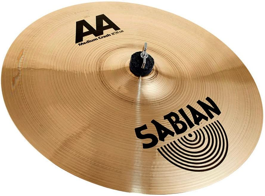 Large-scale sale Sabian New color Cymbal Variety 21608B Package inch