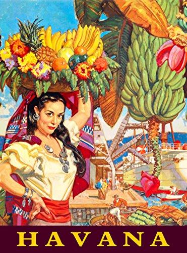 vintage cuban posters - 5