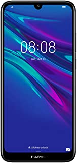 Huawei Y6 2019, 32 GB, Siyah (Huawei Türkiye Garantili)