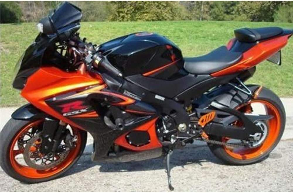 US Stock 40% OFF Cheap Sale Lorababer Motorcycle Selling rankings Injection Mold Plastic Fair ABS