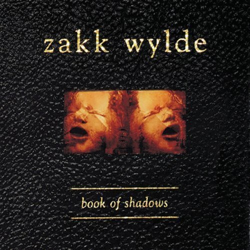 Book of Shadows [Re-Issue]