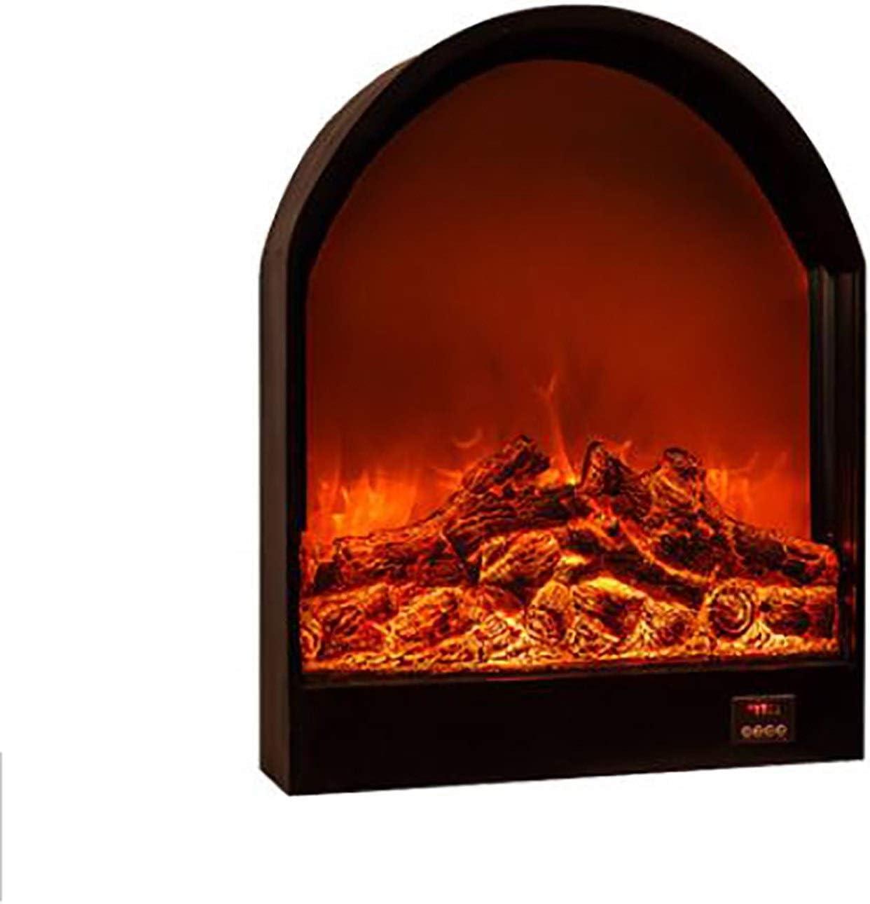 KKLL Fireplace Electric Las Vegas Mall Freestanding S security Heater