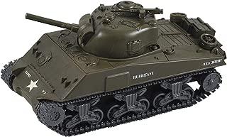InAir Classic Armour E-Z Build M4A3 Sherman Tank Model Kit