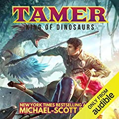 Tamer: King of Dinosaurs