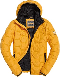 Hex Quilted Jacket