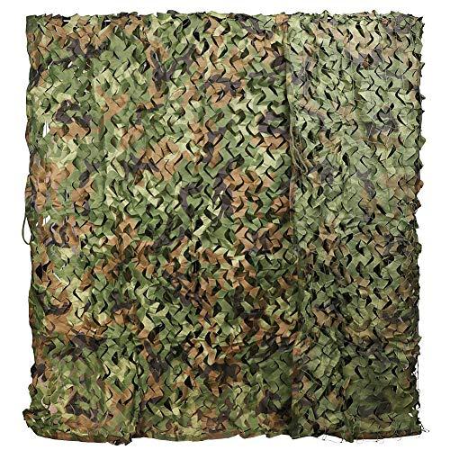 LIANGJUN Sunshade Net Zonnebrandcrème 210D Oxford Doek Opvouwbare Bedek Net Wanddecoratie Restaurant Buiten Binnen, 18 Maten (kleur: A, Maat : 3x10m)