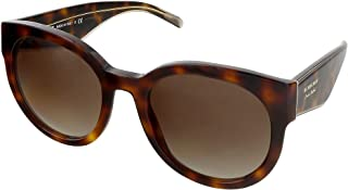 Burberry Round Sunglasses For Women