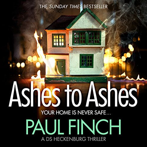 Ashes to Ashes cover art
