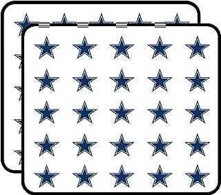 Best dallas cowboys stickers scrapbook Reviews