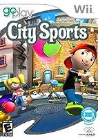 Go Play City Sports Nla