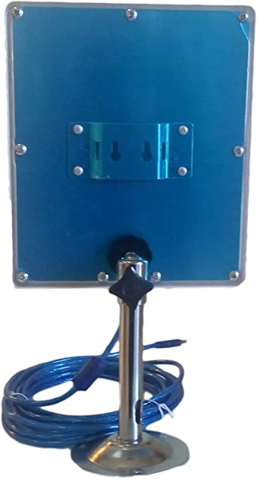 Antena WiFi Wonect N4000 USB Largo Alcance Cable Exterior ...