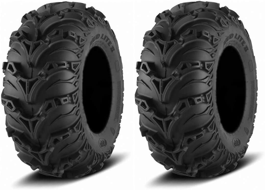 New ITP Mud Lite II Rear Ranking TOP7 Tires 27 2014-2018 Can- x 14 New Free Shipping 11 -
