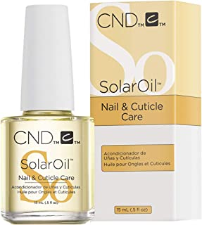 SolarOil Nail and Cuticle Conditioner 15ml