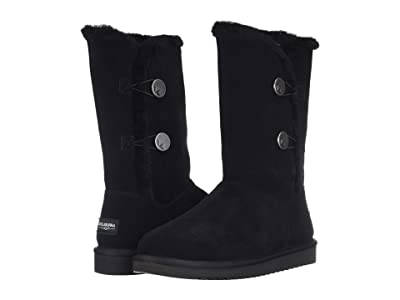 Koolaburra by UGG Kinslei Tall (Black) Women