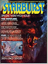 Starlog Magazine 34 SPECIAL WEREWOLF ISSUE Outland Fx 2001: A SPACE ODYSSEY 007 James Bond 1981 C