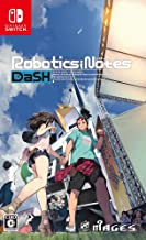 ROBOTICS;NOTES DaSH - Switch