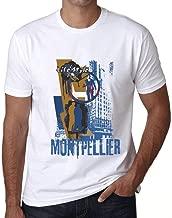 Mejor Comprar Camiseta Montpellier de 2020 - Mejor valorados y revisados