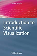 Best introduction to scientific visualization Reviews