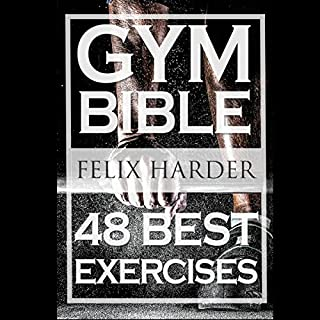 Gym Bible audiobook cover art