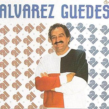 Alvarez Guedes, Vol. 21