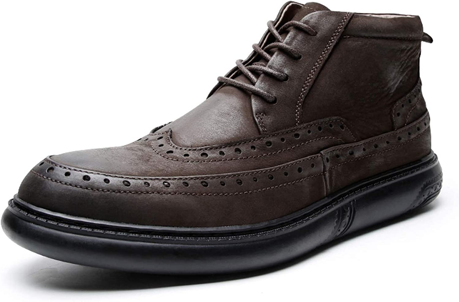 Ram King Men's Brogue shoes Fashion Business shoes