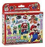 Aquabeads Super Mario Character Set Additional Beads