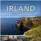 IRLAND - Insel der Mythen und Legenden - Ein hochwertiger Fotoband mit 240 Bildern auf 240 Seiten im quadratischen Großformat - STÜRTZ Verlag (PANORAMA)