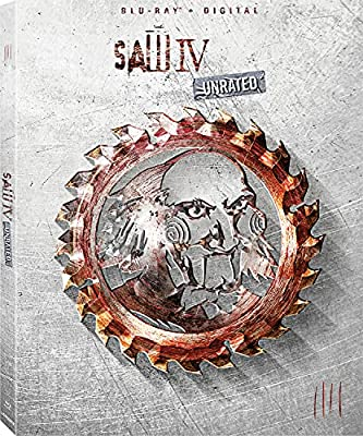 Saw 4 [Blu-ray] by Lionsgate Home Entertainment