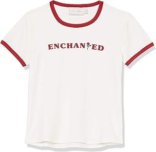 قميص رينجر العتيق الساحر للنساء من MINKPINK