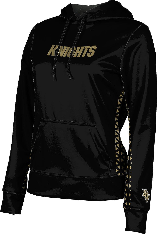 ProSphere University of Central Florida Girls' Pullover Hoodie, School Spirit Sweatshirt (Geo)
