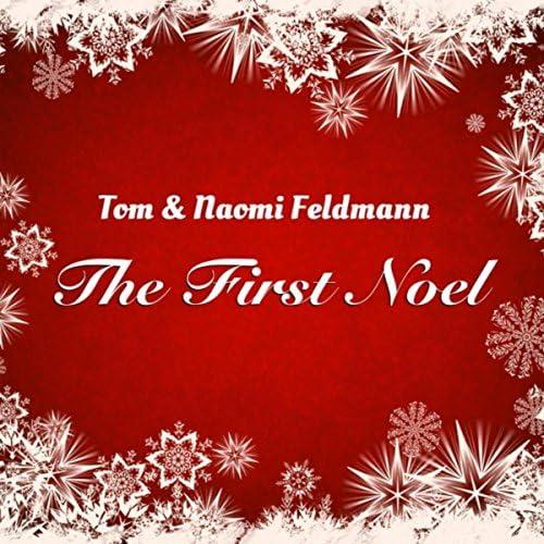 Tom Feldmann & Naomi Feldmann