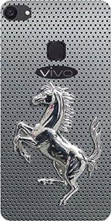 Vivo V7 Back Cover, Stylish Design and Premium Look Back Cover Case for Vivo V7 (Only for Vivo V7)