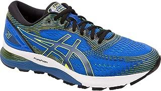 ASICS Gel-Nimbus 21, Men's Road Running Shoes, Multicolour