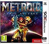Metroid: Samus Returns - Nintendo 3DS [Edizione: Regno Unito]