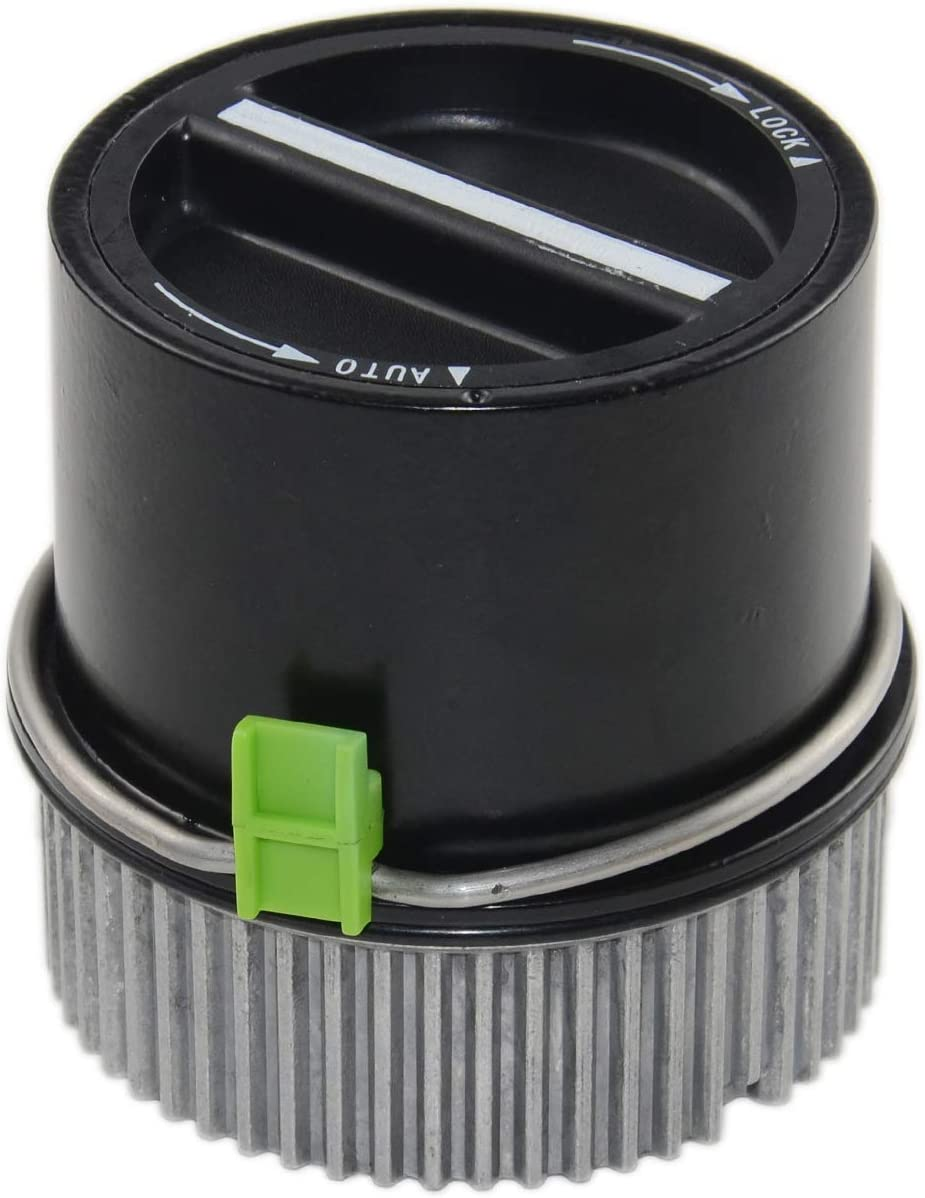 600-204 R Manual Locking Hub for Ford F250 F350 F450 F550 ...