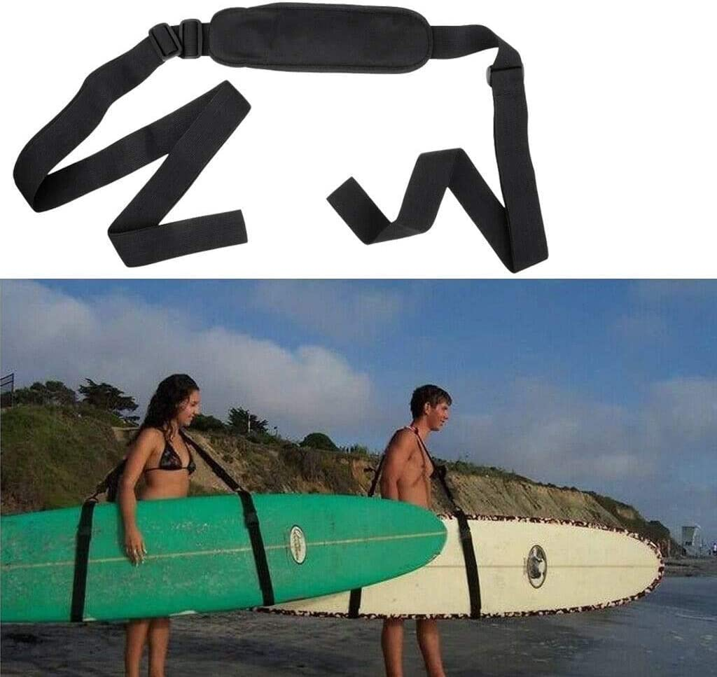 100% quality warranty! Kayak Adjustable SUP Don't miss the campaign Carry Strap Multi-Use for Su Shoulder