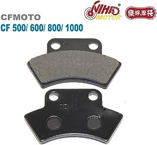 TZ-123 CF500 Parking Brake Pad CFMoto Parts CF188 500cc CF MOTO ATV UTV Quad Engine Spare Nihao Motor