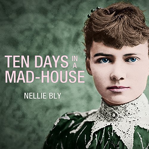 Ten Days in a Mad-House copertina