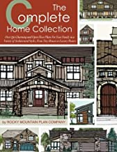The Complete Home Collection: Over 130 Charming and Open Floor Plans for Your Family in a Variety of Architectural Styles, From Tiny Houses to Luxury Homes