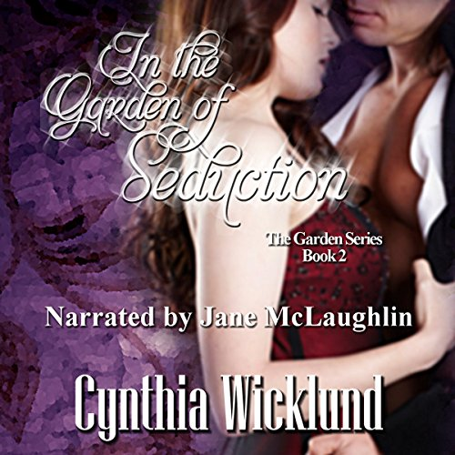 In the Garden of Seduction audiobook cover art