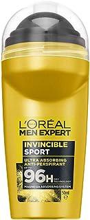L'Oréal Paris Men Expert Invincible Sport Roll On