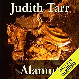 Alamut                   By:                                                                                                                                 Judith Tarr                               Narrated by:                                                                                                                                 James Patrick Cronin                      Length: 17 hrs and 14 mins     20 ratings     Overall 4.0