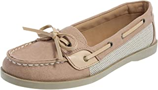 Lower East Side Women's Beck Boat Shoes
